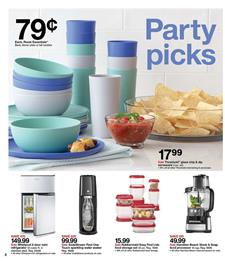 Target Ad Home Products Jan 27 Feb 2