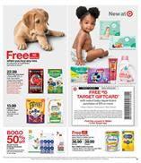 Target Ad Household Products Jan 27 Feb 2 2019