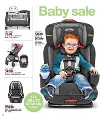 Target Weekly Ad Baby Products Feb 24 Mar 2 2019
