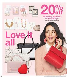 Target Weekly Ad Clothing Deals Feb 3 9 2019