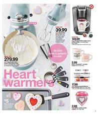 Target Weekly Ad Home Appliances Feb 3 9 2019