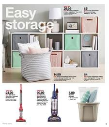 Target Weekly Ad Home Products Feb 10 16 2019