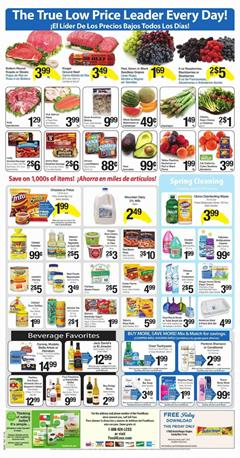 Food 4 Less Weekly Ad Deals March 2019
