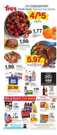 Frys Weekly Ad Mix and Match Mar 20 26 2019