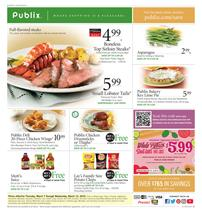 Publix Weekly Ad Grocery Sale Mar 7 13 2019