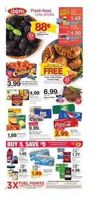 Ralphs Weekly Ad Mix and Match Sale Mar 27 Apr 2 2019