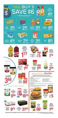 Stater Bros Ad Deals Mar 20 26 2019