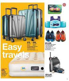 Target Weekly Ad Home Products Mar 10 16 2019