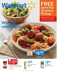 Walmart Ad Grocery Sale Mar 17 28 2019