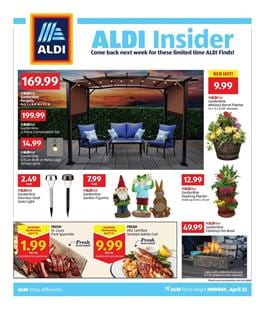 ALDI Ad Patio Sale Insider Deals Apr 21 28 2019
