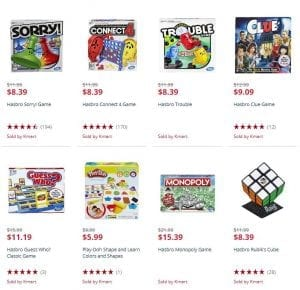 Kmart Coupon Sales April 2019