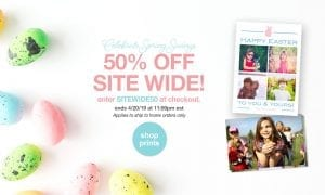 Target Photo Coupon Code April 2019