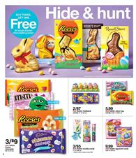 Target Weekly Ad Easter Sale Apr 7 13 2019