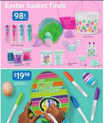 Walmart Ad Easter Sale Apr 14 20 2019