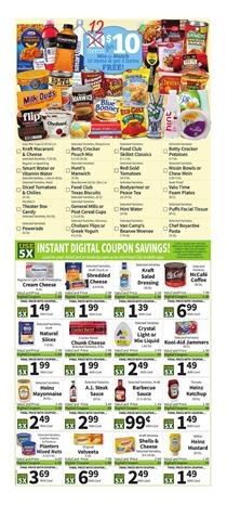 Food City Ad Deals May 1 7 2019