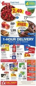 Frys Weekly Ad Mix and Match Sale May 15 21 2019