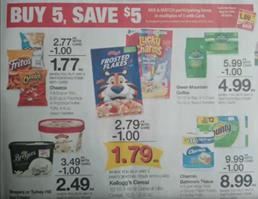Kroger Ad Preview Mix and Match May 15 21 2019