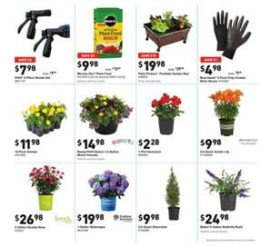 Lowes Weekly Ad Memorial Day Sale May 16 22 2019