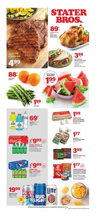 Stater Bros Weekly Ad Grilling May 15 21 2019