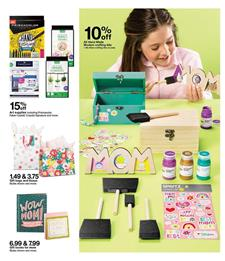 Target Ad Homeware Mothers Day Gifts May 5 11 2019