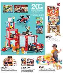 Target Ad Toy Sale May 19 25 2019