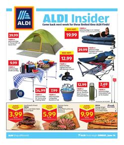 ALDI Weekly Ad Preview Deals Jun 16 22 2019