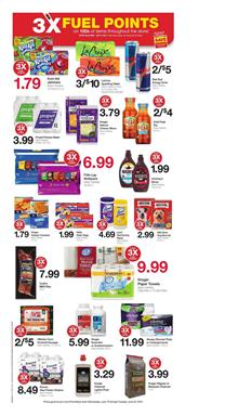 Fred Meyer Weekly Ad Jun 19 25 2019 3x Fuel Points