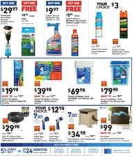 Lowes Ad Grills Patio Clearance Jun 27 Jul 10 2019