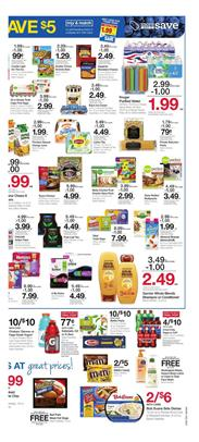 Mix and Match Sale Kroger Weekly Ad Jun 19 25 2019