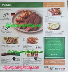 Publix Weekly Ad Preview Early Look Jun 5 11 2019