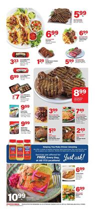 Stater Bros Weekly Ad Deals Jun 19 25 2019