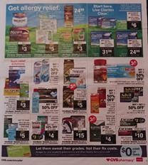 CVS Photo Promo Code Discounts Weekly Ad Aug 4 10 2019