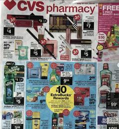 CVS Weekly Ad Preview Jul 21 27