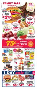 Family Fare Weekly Ad Deals Jul 14 20 2019
