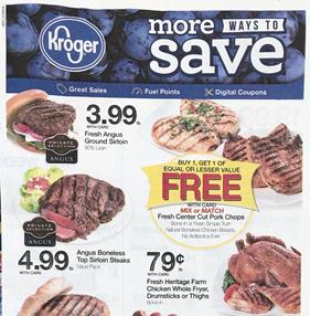 Kroger Weekly Ad Preview Deals Jul 10 16 2019