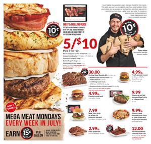 Low Price Lockdown Hy Vee Weekly Ad Jul 24 30 2019 8