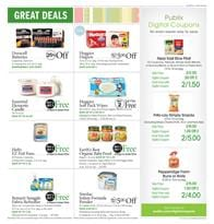 Publix Ad Household Products Jul 10 16 2019
