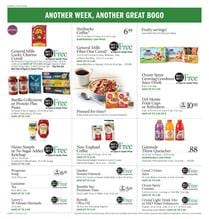 Publix Weekly Ad BOGO Free Sale Jul 3 9 2019