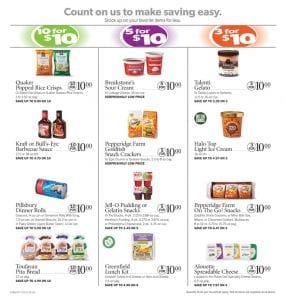 Publix Weekly Ad Grocery Sale Jul 10 16 2019 2