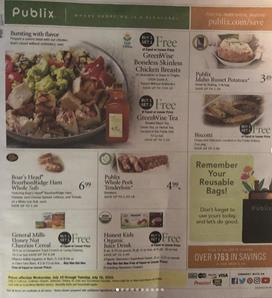 Publix Weekly Ad Preview Jul 10 - 16, 2019