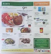 Publix Weekly Ad Preview Jul 31 Aug 6 2019