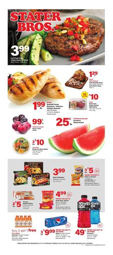 Stater Bros Weekly Ad Digital Deals Jul 17 23 2019