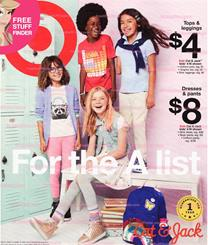 Target Weekly Ad Preview Deals Aug 4 10 2019