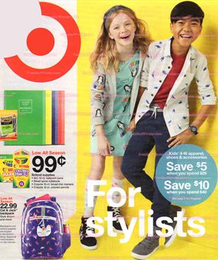 Target Weekly Ad Preview Deals Jul 21 27 2019