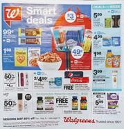 Walgreens Weekly Ad Preview Aug 4 10 2019