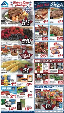 Albertsons Grocery Sale Weekly Ad Aug 28 Sep 3 2019