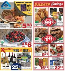 Albertsons Weekly Ad Aug 14 20