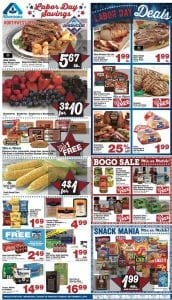Albertsons Weekly Ad Preview Aug 28 Sep 3