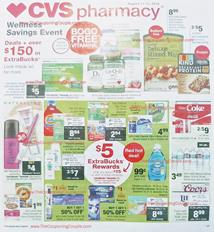 CVS Weekly Ad Preview Aug 11 17 2019