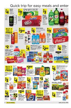 Dollar General Ad Grocery Sale Aug 25 31 2019